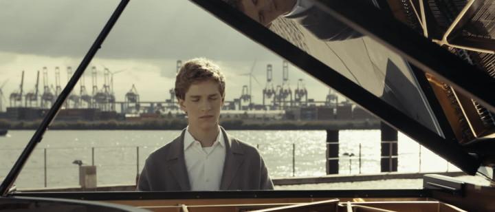 Chopin: Andante spianato