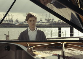 Jan Lisiecki, Chopin: Andante spianato