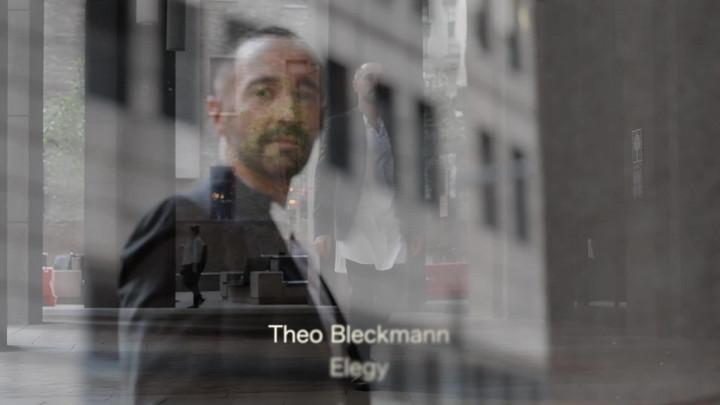 Theo Bleckmann - Elegy (Teaser)