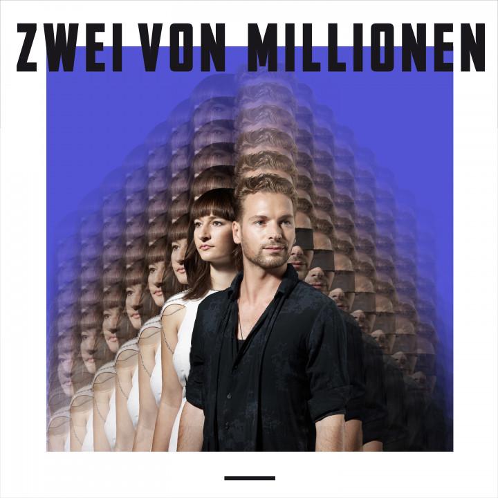 Zwei von Millionen - Album