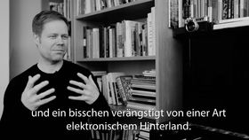 Max Richter, Modular Astronomy (Teaser)