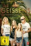 Die Geissens, Die Geissens - Staffel 12 (3 DVD)