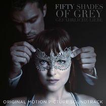 Fifty Shades Of Grey, Verführerischer Soundtrack: FIFTY SHADES OF GREY - Gefährliche Liebe erobert die Charts