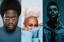 The Weeknd, Das sind die Nominierten der BRIT-Awards 2017: Bastille, The Weeknd und viele mehr