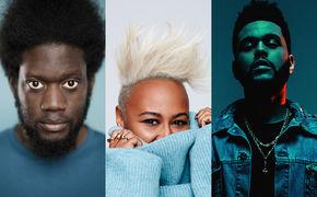 Emeli Sandé, Das sind die Nominierten der BRIT-Awards 2017: Bastille, The Weeknd und viele mehr