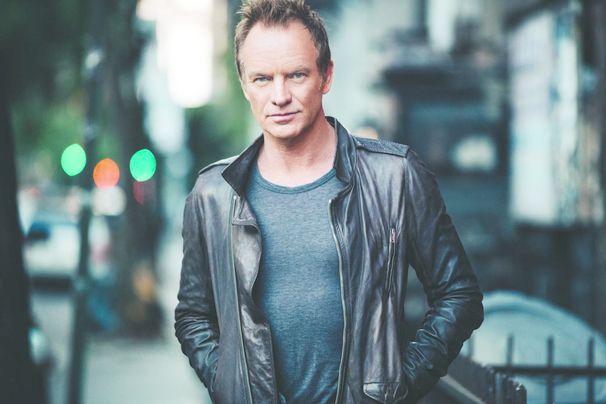 Sting, Alter Ego, Gesangsbattle und eine Live-Performance: Sting zu Gast bei James Corden