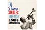 Louis Armstrong, 10 Jahre, 95 Songs, 50.000 Worte - digitales Festessen für Satchmo-Fans