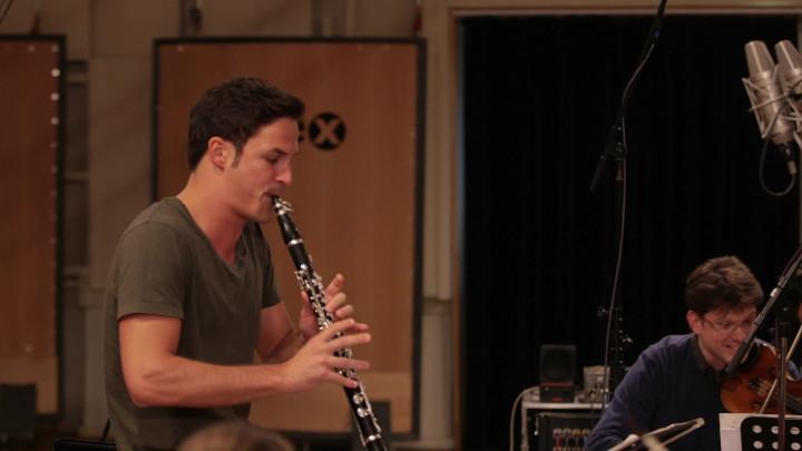 Stamitz: Clarinet Concerto No.7 in E Flat Major - Rondeau