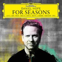 Daniel Hope, For Seasons