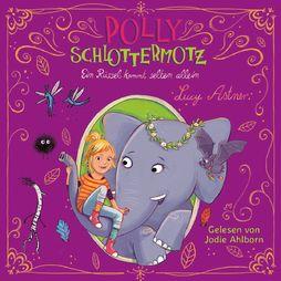 Jodie Ahlborn, Lucy Astner: Ein Rüssel ..., 09783867423182