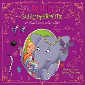 Various Artists, Lucy Astner: Ein Rüssel kommt selten allein, 09783867423182