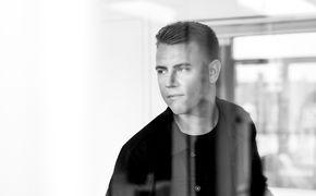 Martin Jensen, Der neue Dance-Hit Wait von Martin Jensen ist da