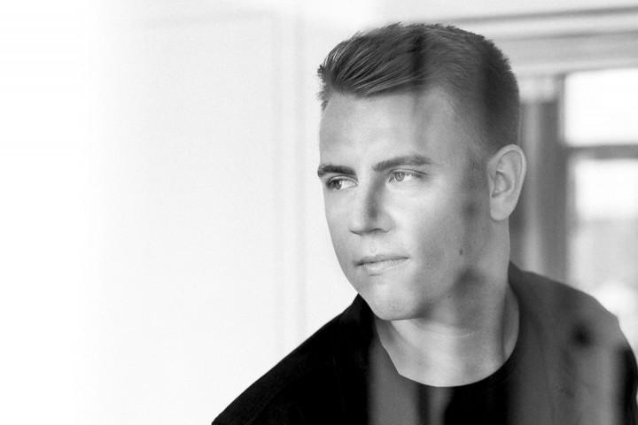 Martin Jensen - 2016