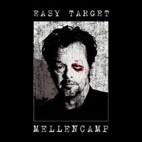 John Mellencamp, Easy Target, 00602557417708