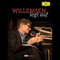 Roger Willemsen, Willemsen legt auf