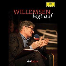 Roger Willemsen, Willemsen legt auf, 00600753753408