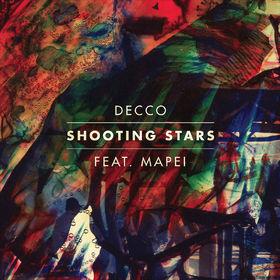 Shooting Stars, 00602557410068