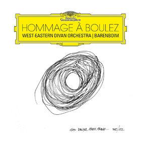 Daniel Barenboim, Hommage à Boulez, 00028947971603
