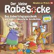 Kleiner Rabe Socke, 08: Geburtstagsgeschenk, 09783867427555