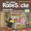 Kleiner Rabe Socke, 06: Suppenzauber, 09783867427531