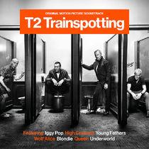 Soundtrack T2 Trainspotting, T2: Trainspotting - der Kult geht weiter! Soundtrack zur Kino-Fortsetzung glänzt mit Song von Iggy Pop, Underworld uva.