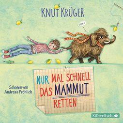 Various Artists, Knut Krüger: Nur mal ..., 09783867423199