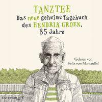 Various Artists, Hendrik Groen: Tanztee, 09783869523415
