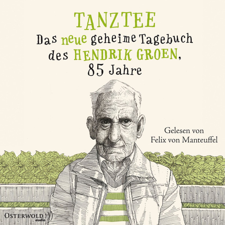 Hendrik Groen: Tanztee