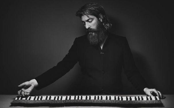 Joep Beving, Zwei Riesen auf einer Wellenlänge – Joep Beving unterschreibt bei Deutsche Grammophon