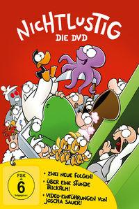 Joscha Sauer, Nichtlustig - Die DVD, 00602547663597