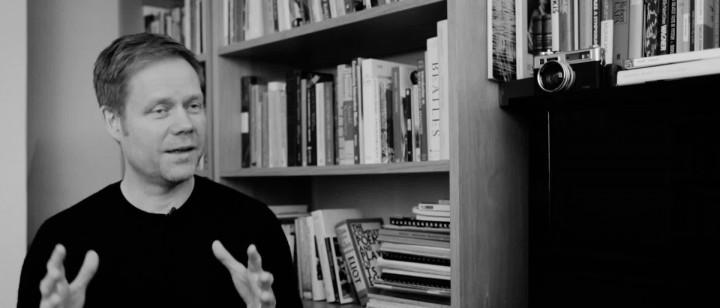 Max Richter über Virginia Woolf