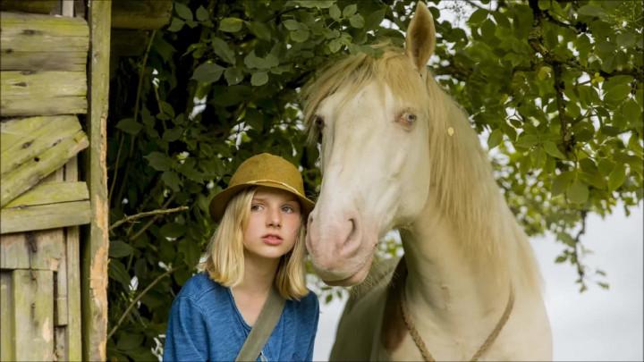 Hörprobe - Wendy: Das Original-Hörspiel zum Film