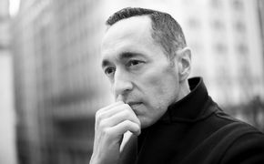 Theo Bleckmann, Pressestimmen zu Theo Bleckmanns ersten ECM-Album Elegy