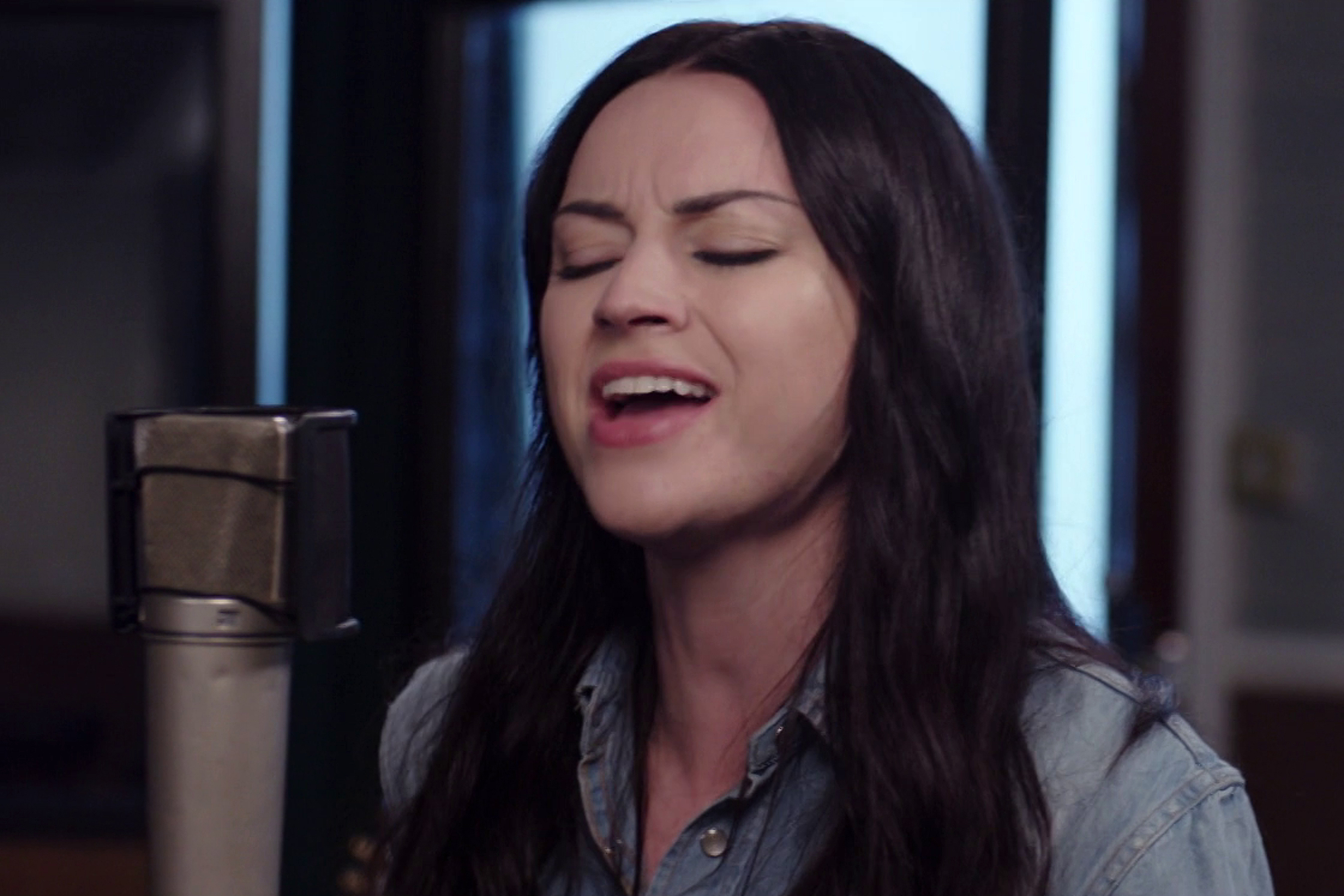 Amy Macdonald, Dream On (Akustik Version)