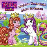 Filly, 08: Magisches Versteckspiel / Schnee im Sommer, 04895069080010