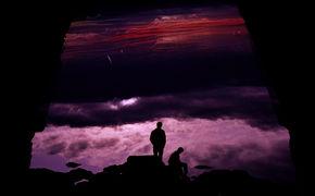 Aquilo, Downtempo-Electro-Perlen: Aquilo präsentieren ihr Debüt-Album Silhouettes