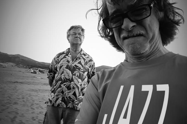 Pete York und Helge Schneider – 2017