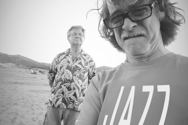 Helge Schneider, Es gibt wieder Jazz, Baby! - Helge Schneider fordert Pete York zum Duett heraus