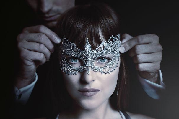 Fifty Shades Of Grey, Eine fesselnder Soundtrack: Die Musik zu Fifty Shades Of Grey - Gefährliche Liebe