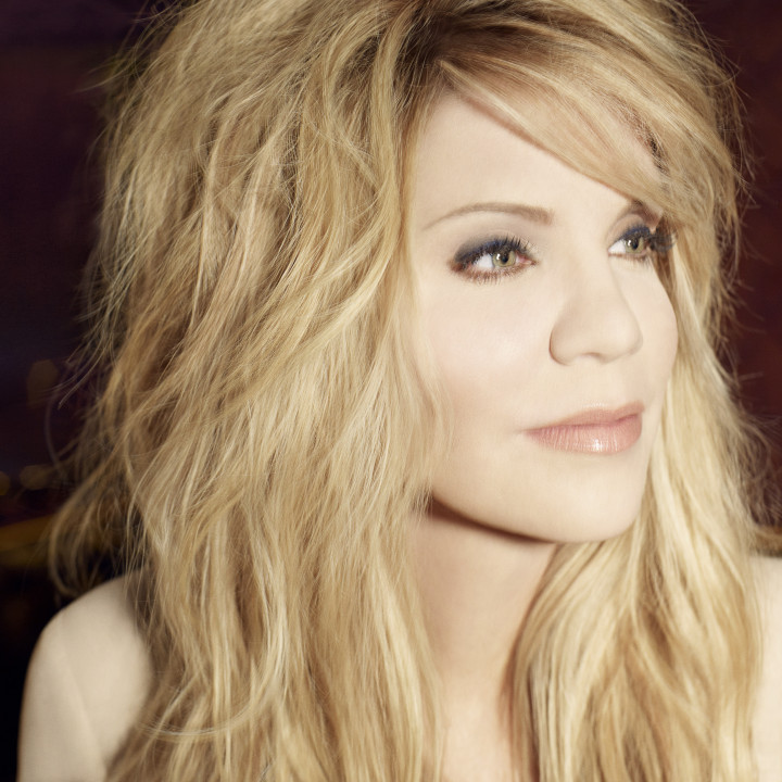 Alison Krauss -Windy City