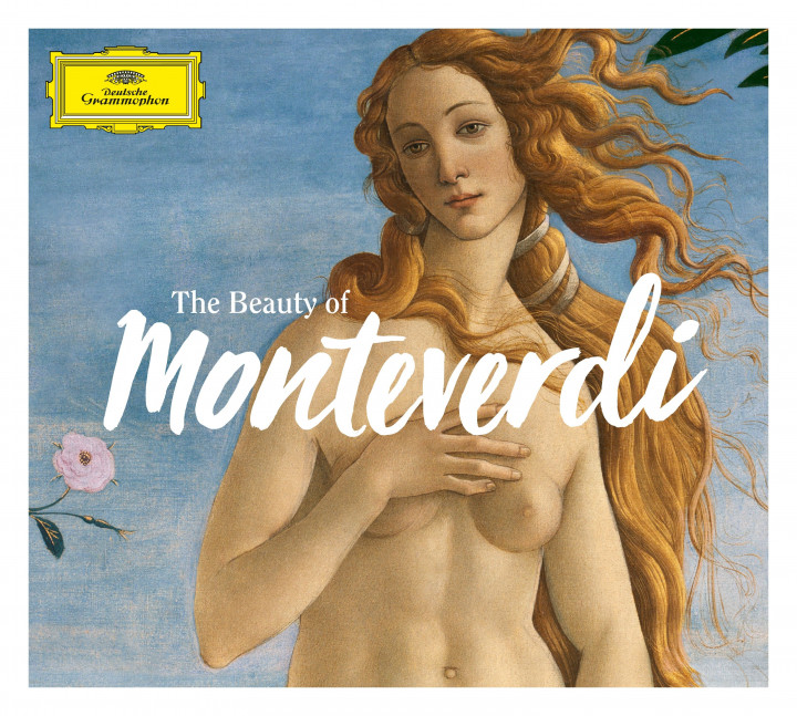 The Beauty Of Monteverdi