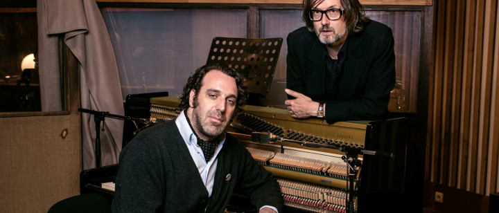 Chilly Gonzales, Jarvis Cocker