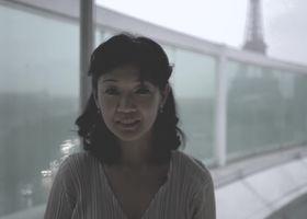 Momo Kodama, Point and Line (Trailer)