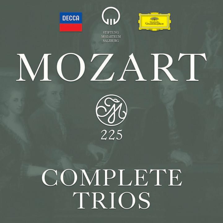 Mozart 225: Complete Trios