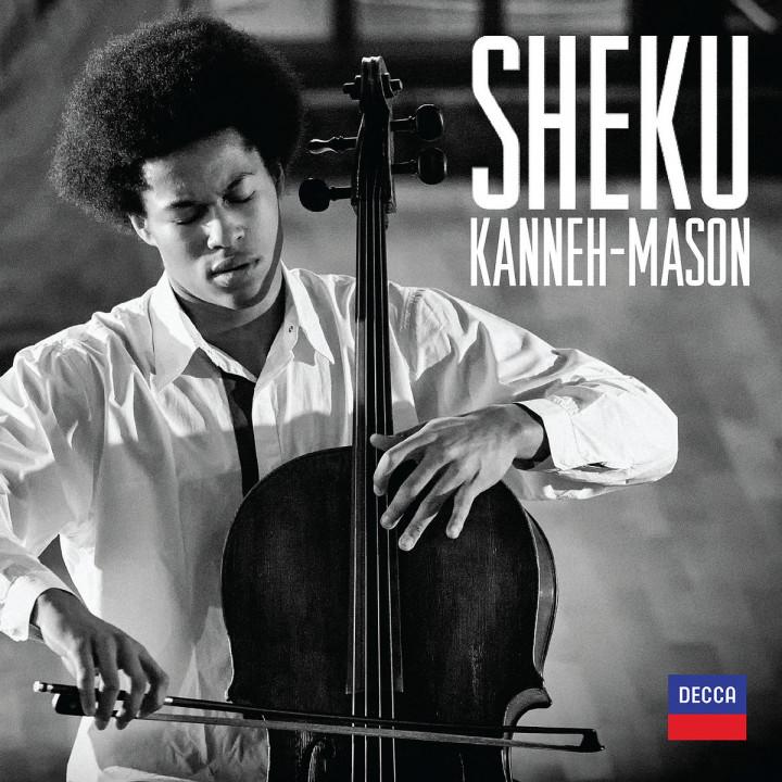 Sheku Kanneh-Mason