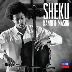 Sheku Kanneh-Mason, Sheku Kanneh-Mason, 00028948318797