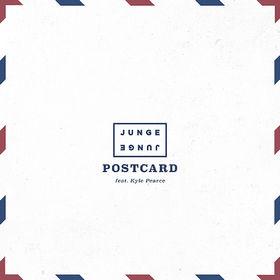 Junge Junge, Postcard, 00602557432565