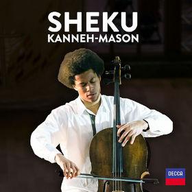 Sheku Kanneh-Mason, Sheku Kanneh-Mason, 00028948318674