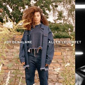 Joy Denalane, Alles leuchtet, 00602557279207
