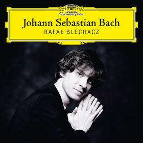 Rafal Blechacz, Johann Sebastian Bach, 00028947955375